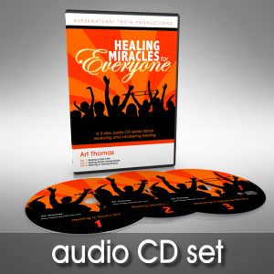 Healing Miracles for Everyone CD Set