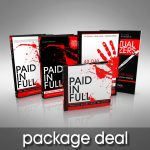 Paid in Full Package Deal of All Five Products