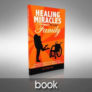 Healing Miracles for Your Family - book