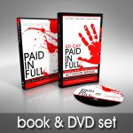 Paid in Full Book and DVD Package Deal