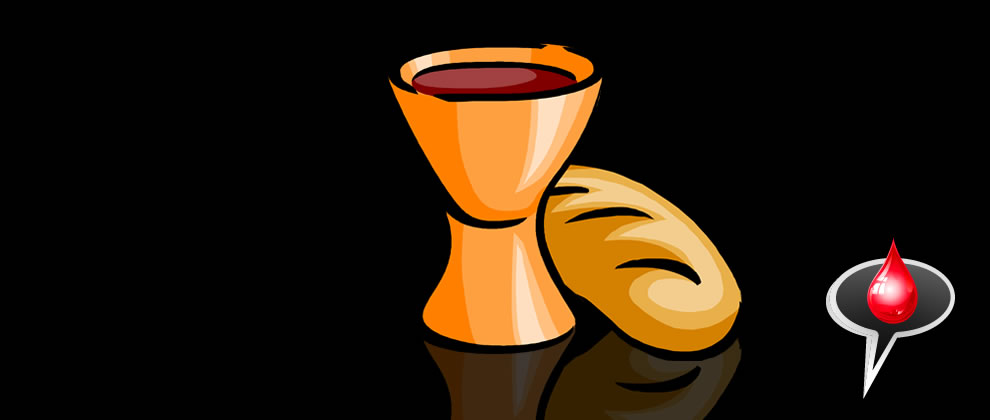 Communion (The Lord's Supper) – Walking in the Light, Part 3