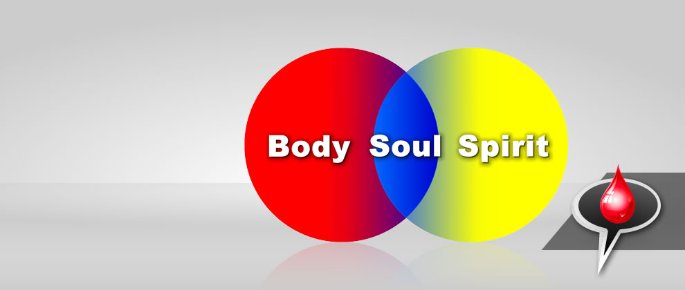 The Difference between Spirit and Soul