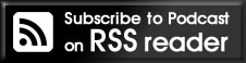 Subscribe to the Supernatural Truth Podcast on your preferred RSS Reader