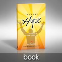 Limitless Hope - with Small Group Curriculum