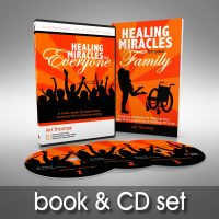 Art Thomas on Sid Roth - Healing Miracles Package Deal