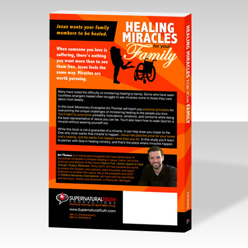 Healing Miracles for Your Family