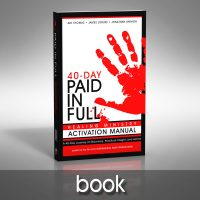 40-Day Healing Ministry Activation Manual