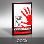 Paid in Full 40-Day Healing Ministry Activation Manual - book