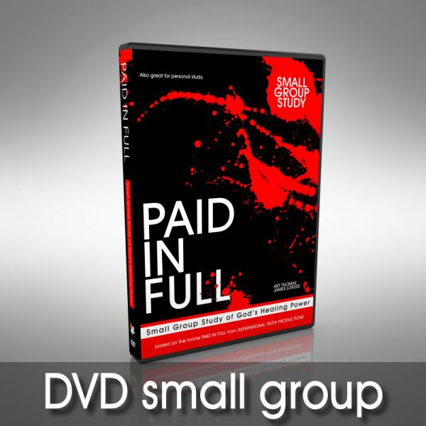 Paid in Full DVD Small Group study