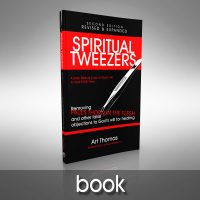 Spiritual Tweezers - Removing Paul's Thorn in the Flesh - book