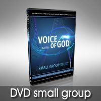Voice of God Small Group DVD and Curriculum