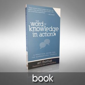 How to Receive Words of Knowledge