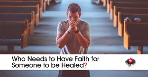 Faith for Healing