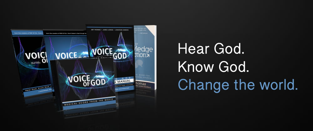 Order Voice of God