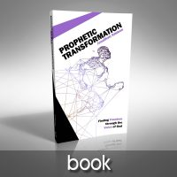 Prophetic Transformation by Jonathan Ammon